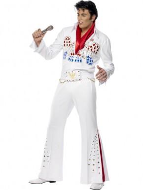 Elvis_biały