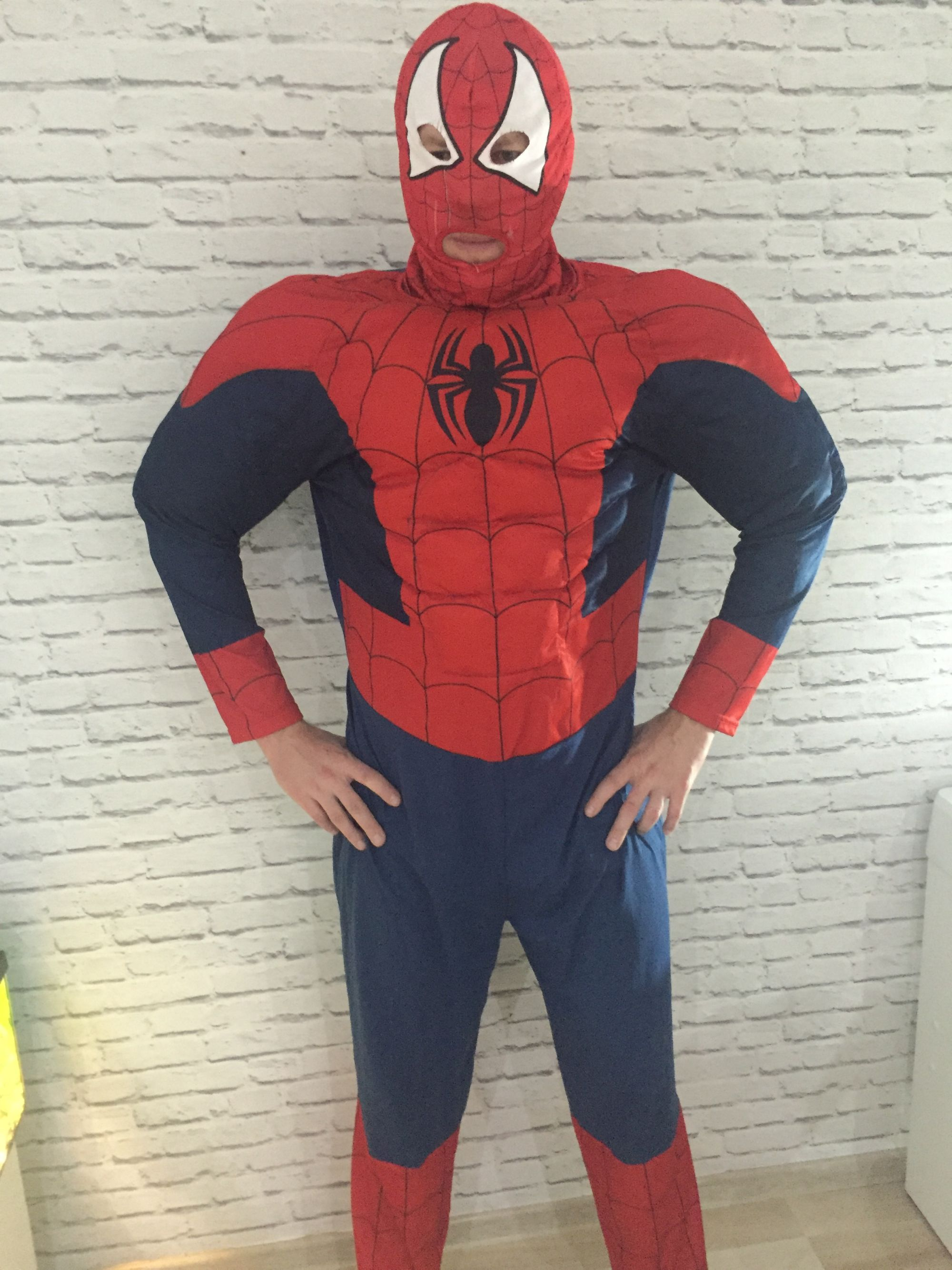 Spiderman0
