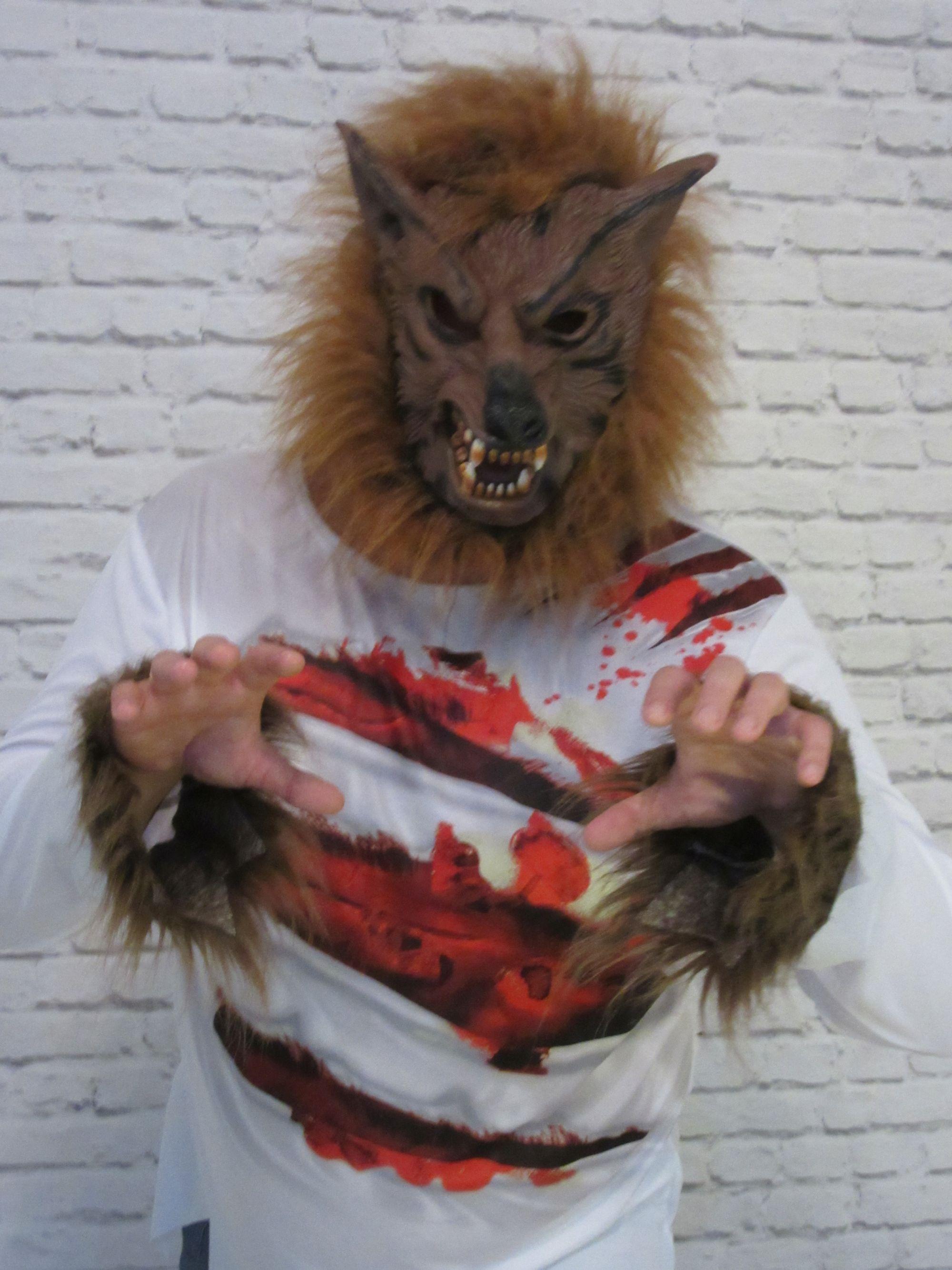 Wilkołak1