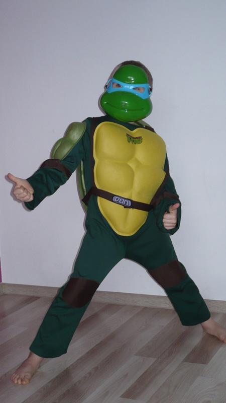 ŻółwNinja2