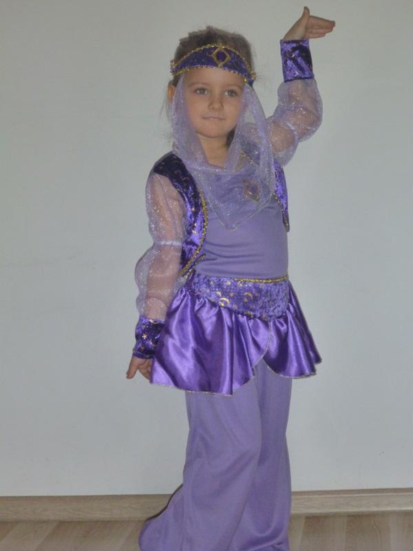 Arabska tancerka