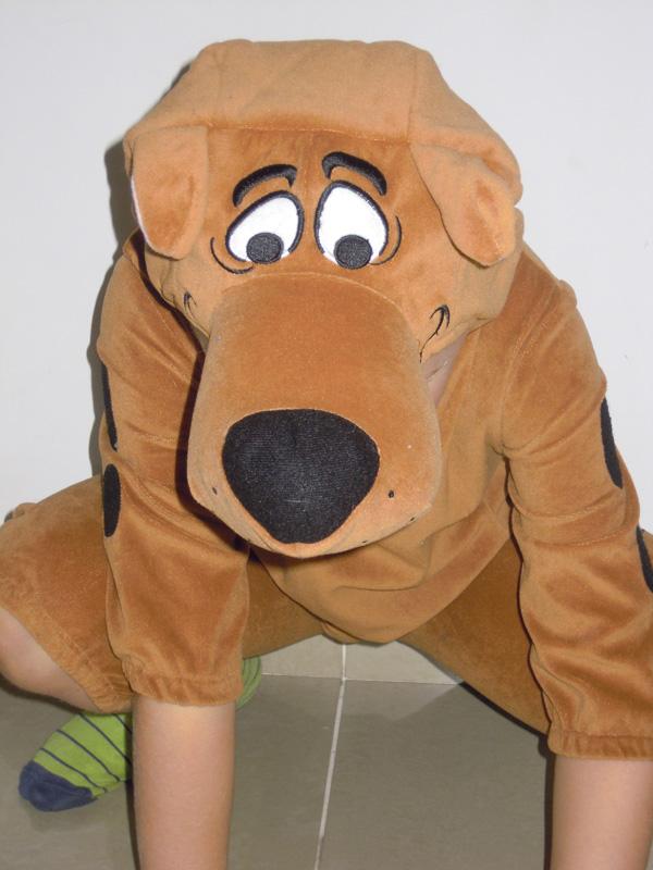 ScoobyDoo150