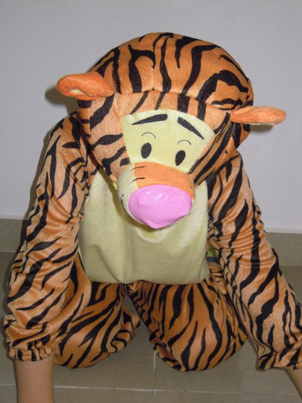 Tygrysek151
